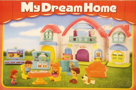 Детская игрушка Keenway Дом моей мечты  (My Dream Home)