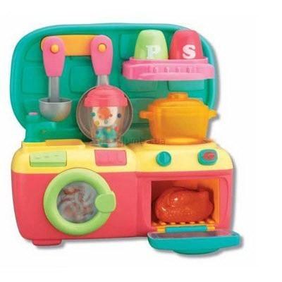 Детская игрушка Keenway Маленькая кухня