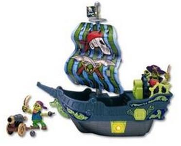 Детская игрушка Keenway Пиратские приключения Битва