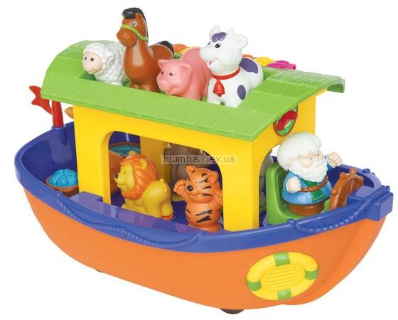 Детская игрушка Kiddieland Ноев Ковчег