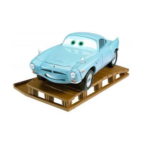 Детская игрушка Klip Kitz Тачки 2, Набор для сборки Фин МакМисл