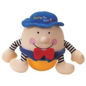 Детская игрушка K's Kids Мягкая игрушка-неваляшка Шалтай-Болтай