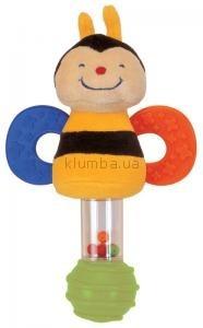 Детская игрушка K's Kids Погремушка-грызун Пчелка