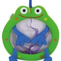 Детская игрушка K's Kids  Лягушка-Попрыгушка