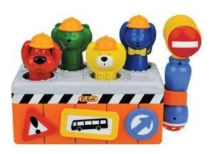 Детская игрушка K's Kids Учимся строить
