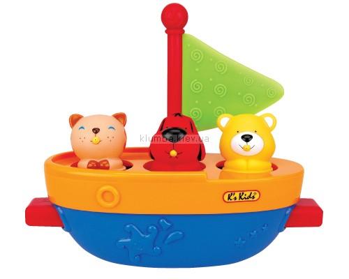 Детская игрушка K's Kids Задорное плаванье