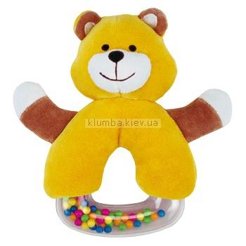 Детская игрушка K's Kids Мишка Бобби с шариками