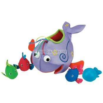 Детская игрушка K's Kids Плавающий Кит