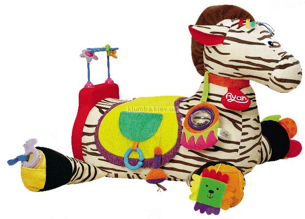 Детская игрушка K's Kids Ryan 28