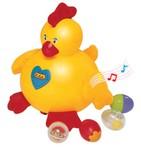 Детская игрушка K's Kids Курочка-несушка