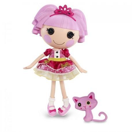 Детская игрушка Lalaloopsy  Принцесса с аксессуарами