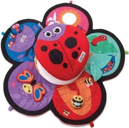 Детская игрушка Lamaze Цветочек