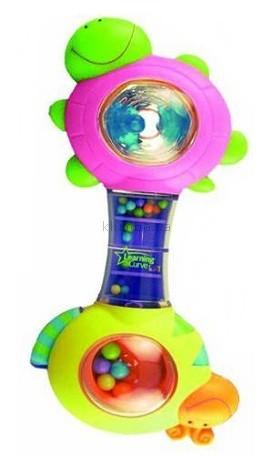 Детская игрушка Lamaze Погремушка