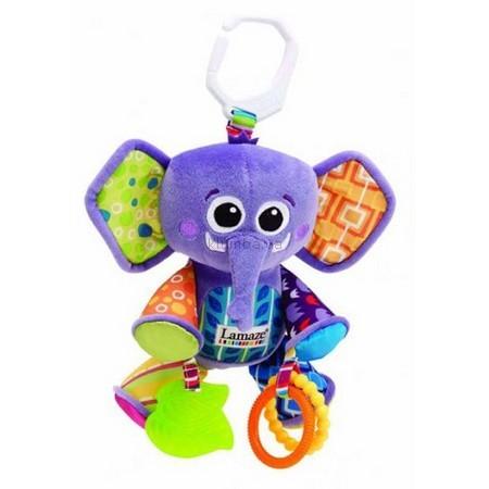Детская игрушка Lamaze Слоненок Эдди