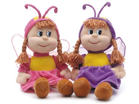 Детская игрушка Lava Кукла-бабочка