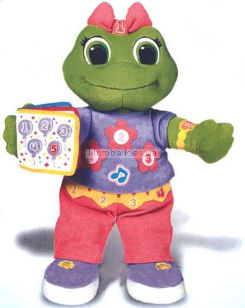 Детская игрушка Leap Frog Лягушка Лилу