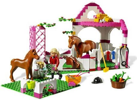 Детская игрушка Lego Belville Конюшня (7585)