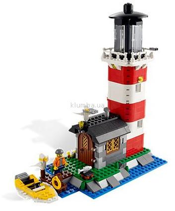 Детская игрушка Lego Creator Остров с маяком (5770)