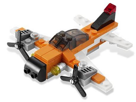 Детская игрушка Lego Creator Мини-самолёт (5762)