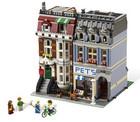Детская игрушка Lego Зоомагазин(10218)