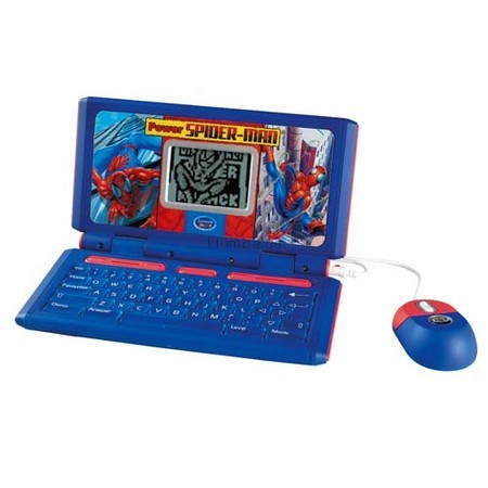 Детская игрушка Lexibook Power Spiderman