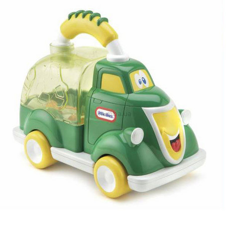 Детская игрушка Little Tikes Спецтехника Мусоровоз