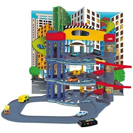 Детская игрушка Majorette Паркинг  Authentic
