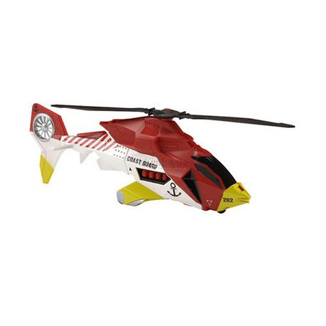 Детская игрушка Majorette Вертолет со звуковым эффектом