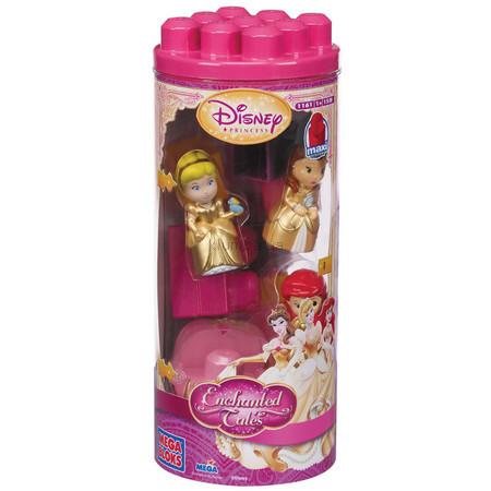 Детская игрушка MEGA Bloks Набор Принцессы