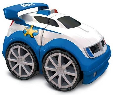 Детская игрушка MEGA Bloks Полиция