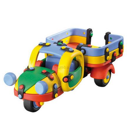 Детская игрушка Mic-O-Mic 3-х колесный грузовик