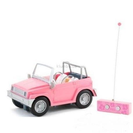 Детская игрушка Moxie Каникулы нон-стоп,  Джип