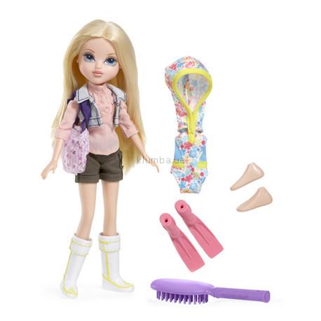 Детская игрушка Moxie Каникулы нон-стоп,  Эйвери