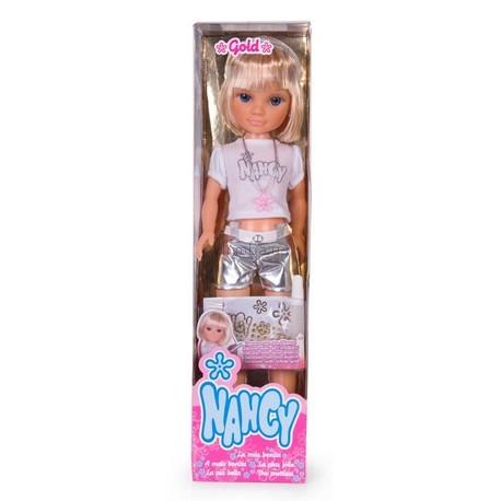 Детская игрушка Nancy Nancy Блондинка в шортах