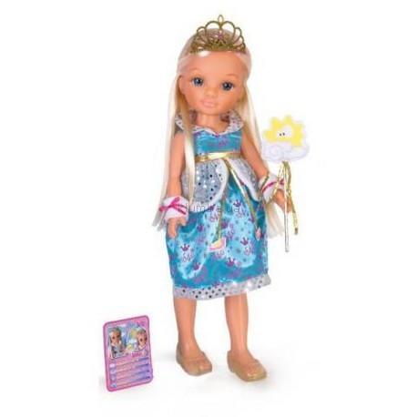 Детская игрушка Nancy Принцесса Солнца