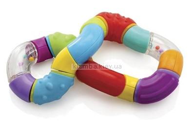 Детская игрушка Nuby Twista Rattle (Твиста)