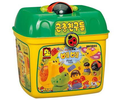 Детская игрушка Oxford Малыш 5