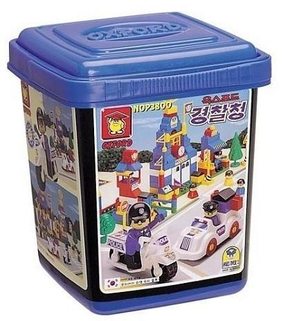 Детская игрушка Oxford Полиция