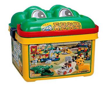 Детская игрушка Oxford Сафари
