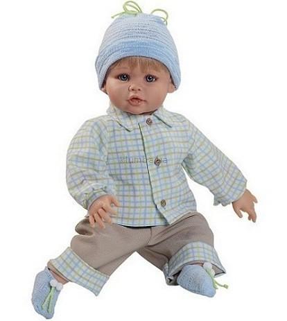 Детская игрушка Paola Reina Боря