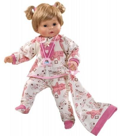Детская игрушка Paola Reina Лаура говорящая