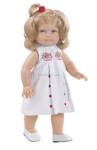 Детская игрушка Paola Reina Принцесса Леонора в белом