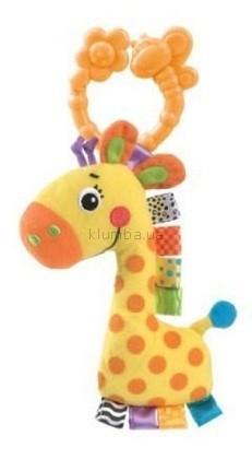 Детская игрушка Playgro Подвеска Жираф