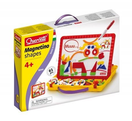 Детская игрушка Quercetti Магнитные фигуры (5244)