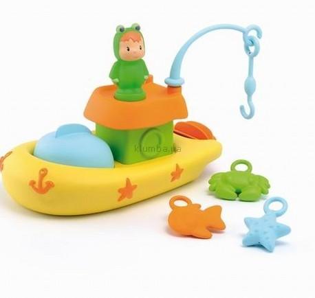 Детская игрушка Smoby Кораблик  Cotoons