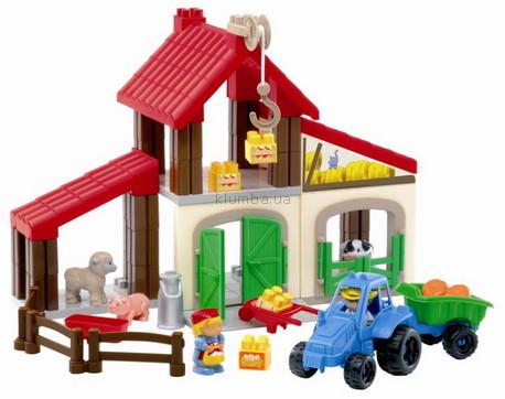 Детская игрушка Smoby Маленькая ферма