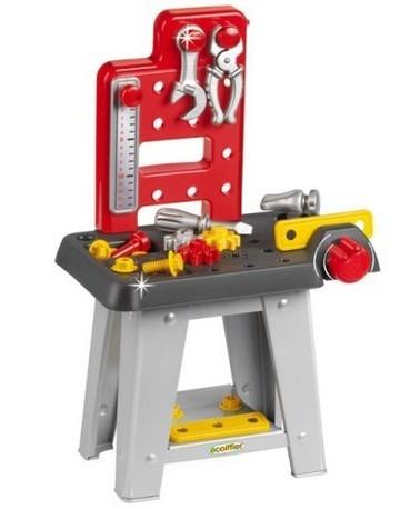 Детская игрушка Smoby Мини-мастерская (Ecoiffier)