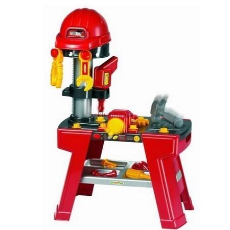 Детская игрушка Smoby Станок-мастерская