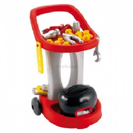 Детская игрушка Smoby Тележка с инструментами (Ecoiffier)