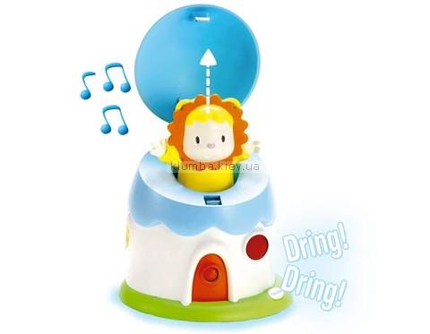 Детская игрушка Smoby Домик Тьюлипа